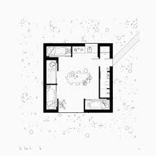 heima iceland trekking cabins trias studio architecture