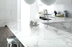 cuisine marbre blanc cuisine marbre blanc plan de travail cuisine marbre blanc
