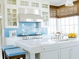 sle backsplashes for kitchens 50 best white and blue kitchen images on backsplash