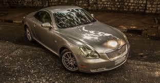 lexus used mumbai hemen motors car
