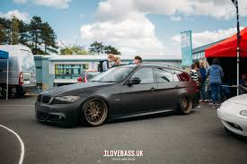 bagged subaru wagon bmw 335 airlift x rotiform a friends car i bagged imgur