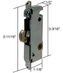 Sliding Glass Door Lock With Key by 51 Best Patio Door Locks Images On Pinterest Door Locks Sliding