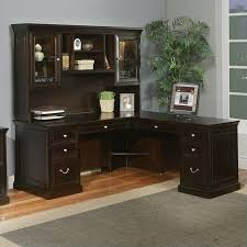 L Shaped Executive Desk Kathy Ireland Home By Martin Fulton 68 Rhf L Shaped Executive Desk