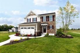 new homes for sale at della strada in south park pa within the