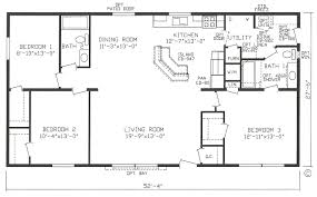 open floor plan modular homes best open floor plan modular homes
