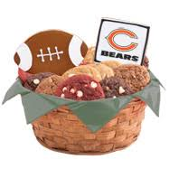 Gift Baskets Chicago Chicago Bears Gifts Bears Gifts