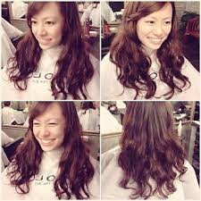 body perm for thin hair jacqueline chang s life as a hairdresser hair perm or rebonding