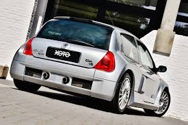 renault clio v6 renault clio v6 rs in pristine condition could be yours for