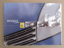 100 renault clio ii user manual 2007 renault clio 1 4
