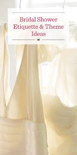 bridal shower etiquette u0026 theme ideas hallmark ideas u0026 inspiration