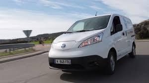 nissan leaf journey planner faq nissan e nv200 electric van nissan