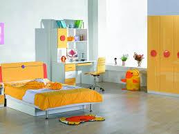 Yellow Bedroom Decorating Ideas Kids Furniture Modern Minimalist White Kids Bedroom