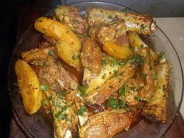 cuisiner travers de porc recette de ragout de travers de porc aux pommes de terre