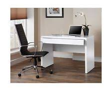 White High Gloss Computer Desk White High Gloss Computer Desk Ebay