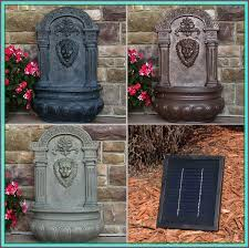 solar fountains with lights outdoor solar fountains with lights solar knowledge base