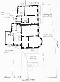 Buckingham Palace Floor Plan Cleveland Row British History Online