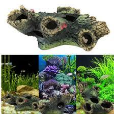 discount aquarium ornaments wood 2017 aquarium ornaments wood on