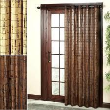 Bamboo Closet Door Curtains Bamboo Closet Doors Bamboo Closet Door Curtains How To Hang