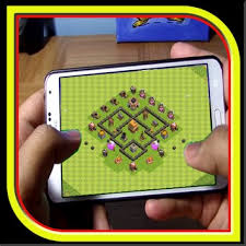 layout download android town hall 4 base layout apk download free books reference app