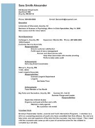 Job Resume Objective For Sales by Social Work Resume Objective Berathen Com