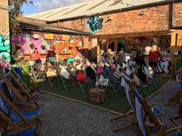 Botanical Gardens Open Air Cinema 15 Things You Need To Do In August In Liverpool Independent