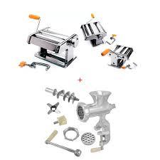 newmix comercial maquina de massa kit maquina de fazer massa