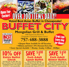 China Buffet And Grill by The Virginian Pilot Business Directory Coupons Restaurants