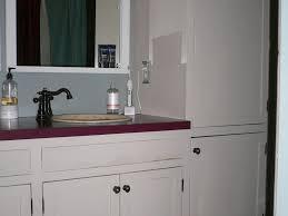 Bathroom Linen Closet Ideas Bathroom Vanity And Linen Cabinet Part 22 Bathroom Vanity Linen