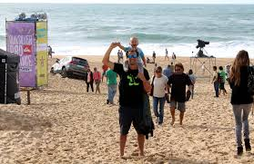 beach jeep surf surfing hossegor in september with the family the ticket to ride