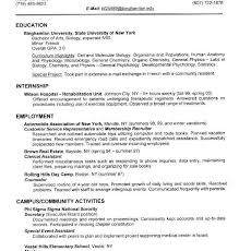 artist resume sample writing guide resume genius resume for first