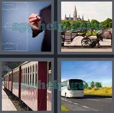 4 pics 1 word all level 201 to 300 5 letters answers game help