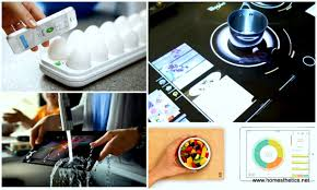 10 extraordinary spectacular high tech kitchen gadgets for every