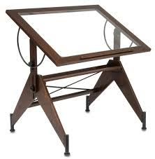 Drafting Table L Studio Designs Aries Drafting Table Blick Materials
