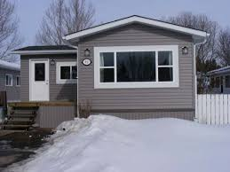 exterior mobile home makeover affordable single wide remodeling