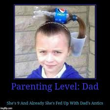 Meme Poster Maker - pepsi hairstyle courtesy daddy posters pinterest pepsi