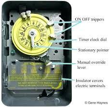 how to set light timer intermatic intermatic landscape lighting timer luxury light timer for pool