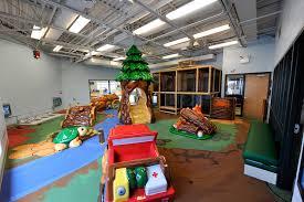 childcare center tinley park park district