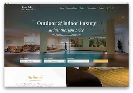 Room Best Themed Hotel Rooms by 30 Best Hotel Apartment U0026 Vacation Home Booking Wordpress Themes
