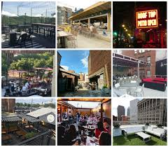 rooftop patios the premier rooftop patios in northeast ohio best patio contest