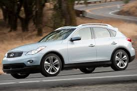 infiniti ex vs lexus rx 2014 infiniti qx50 information and photos zombiedrive