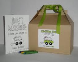 wedding favor box wedding favor boxes etsy