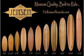 hollow wood surfboard plans charming wooden surfboard plans 2