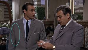 What Is The Meaning Of Drape Drape In Sean Connery U0027s Suits U2013 The Suits Of James Bond