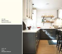 kitchen paint colors cream cabinets ideas wall color with most