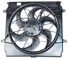 2005 jeep liberty radiator fan amazon com tyc 621140 jeep liberty replacement radiator condenser