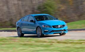 used volvo trucks for sale 2015 volvo s60 polestar test u2013 review u2013 car and driver