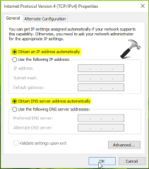 What Is Dns Server Fix by Fix Your Computer Appears To Be Correctly Configured But The