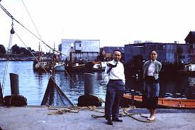 Massachusetts where to travel in march images File 1950s state fish pier gloucester massachusetts usa 5336077937 jpg