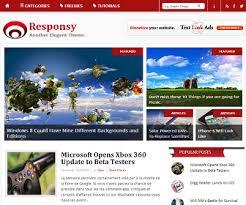 templates blogger profissional blogspot templates responsive blog themes free blogger templates