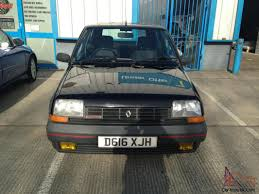 renault fuego sunroof renault 5 gt turbo phase1